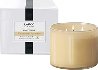 product image for Lafco 3-Wick Candle, Chamomile Lavender, Master Bedroom