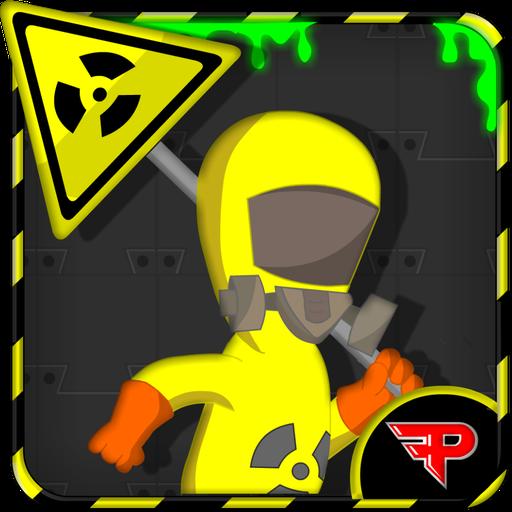 Panic Hazard - Action Packed Games