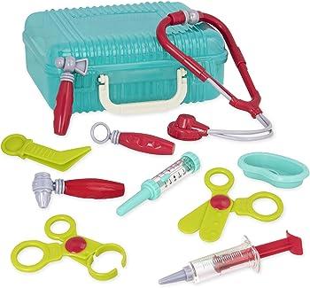 Battat Deluxe Pretend Play Doctor Kit Toys