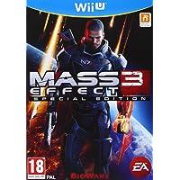 Mass Effect 3 WiiU UK S.E.