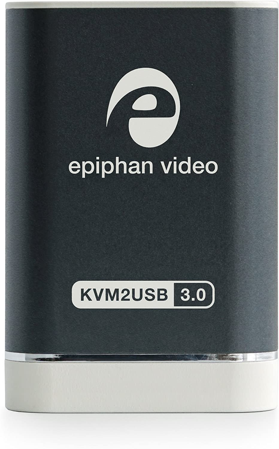 Epiphan KVM2USB 3.0 - a Local KVM Crash cart That Runs Over USB and Works with Any Target Computer