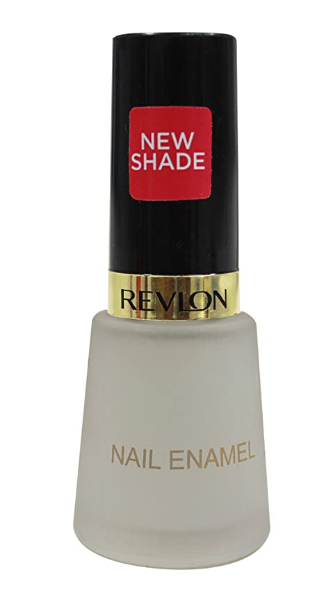Buy Revlon Nail Enamel, Matt Top Coat, 8ml Online at Low Prices in ...