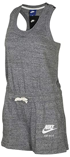 0360c5ce1b65 Nike Womens Sport Vintage Romper at Amazon Women s Clothing store