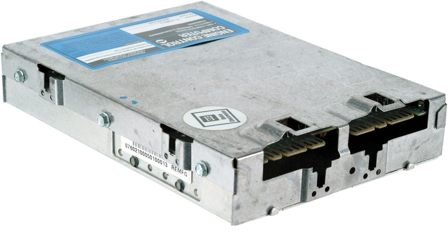 Cardone 77-6021 Remanufactured General Motors Computer