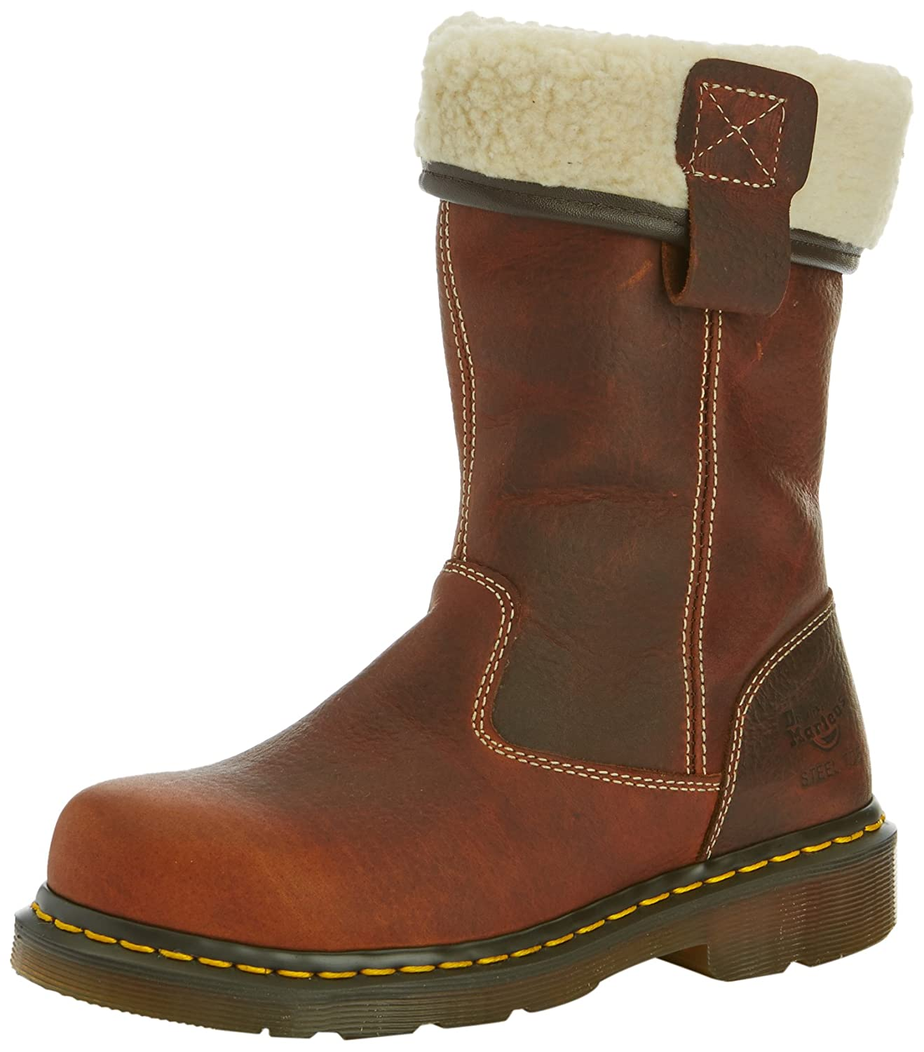 Dr. Marten's Rosa, Women's Safety Boots Women' s Safety Boots Dr. Martens Industrial 6807