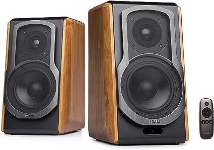 Amazon.com: Edifier S1000DB Audiophile Active, bocinas de ...
