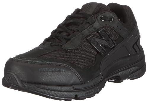 New Balance WW859BG - Zapatillas para andar de cuero nobuck mujer, color negro, talla 37.5: Amazon.es: Zapatos y complementos