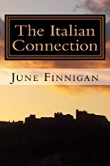 The Italian Connection: The Continuing Adventures of Joanna Wilde Kindle Edition