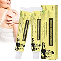 Natural Herbal Cream, Ointment Cream, Healing Cream, Moisturising Cream, Body Cream for Dry, Itchy and Uncomfortable Skin, Itch Relief Cream