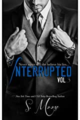 Interrupted Vol 3 Kindle Edition