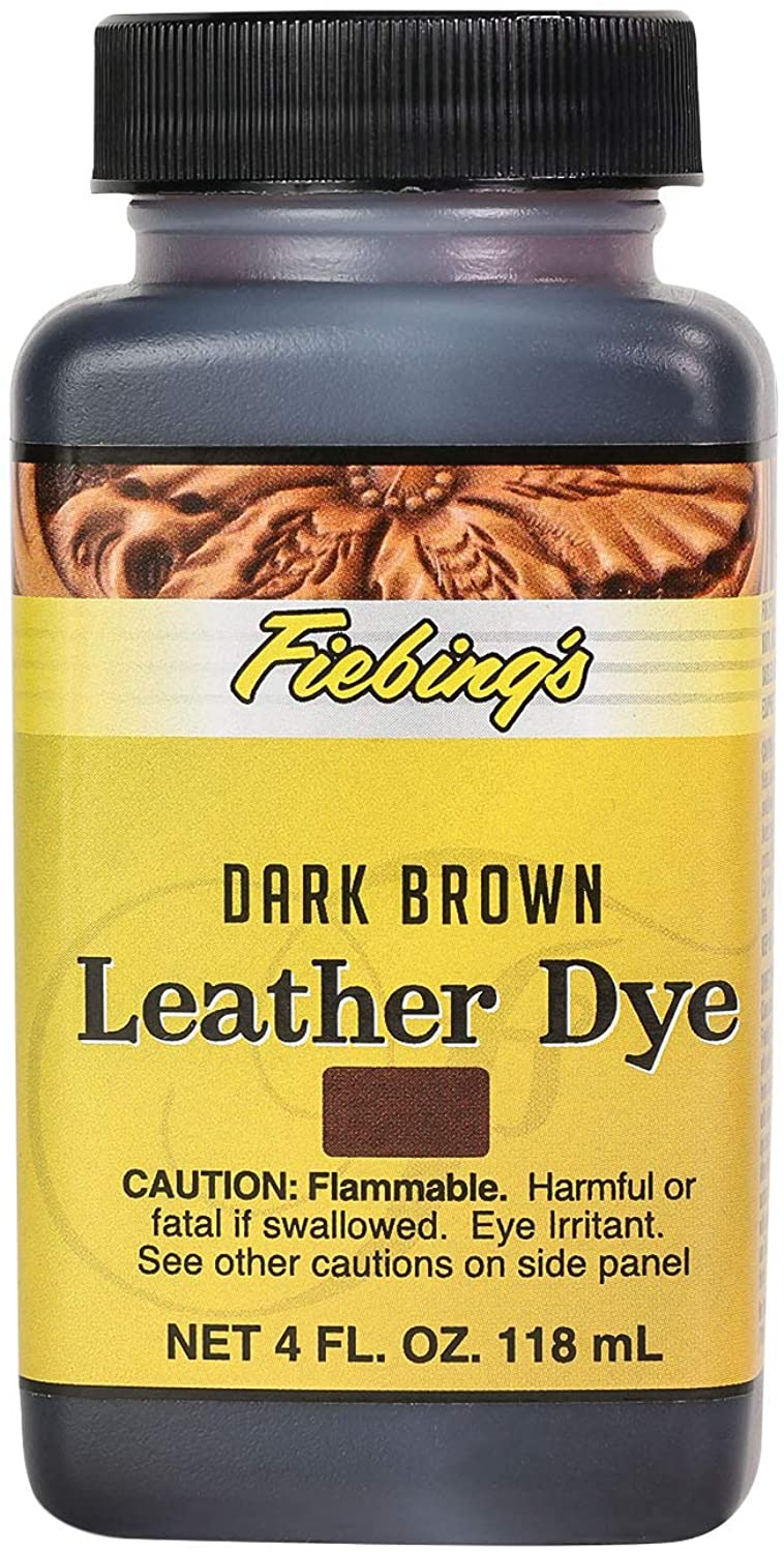 Fiebings Leather Colors Dye