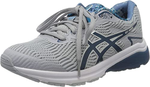 Asics Gt-1000 8 GS SP, Zapatillas de Entrenamiento Unisex Niños, Gris (Gray 1014a092-020), 35.5 EU: Amazon.es: Zapatos y complementos