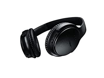 Bose QuietComfort 35 inalámbrico Auriculares Bluetooth NFC-Black * Incluye Funda * qc35