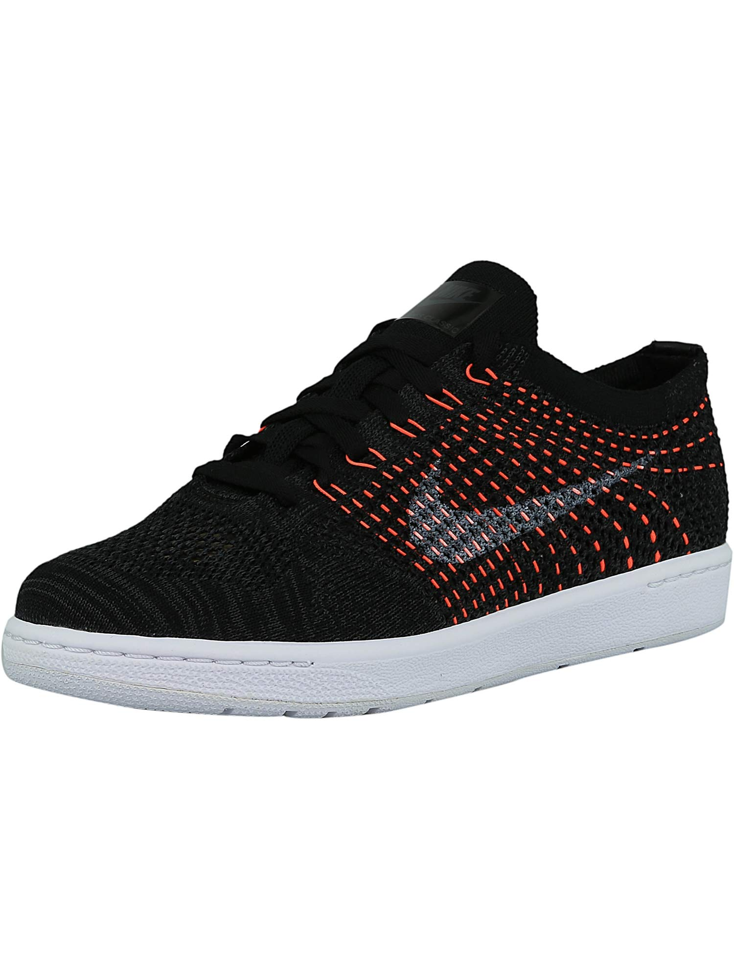 hot sales pick up biggest discount Nike Women's Tennis Classic Ultra Flyknit Black/White-Anthracite ...