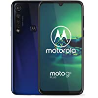 Deals on Moto G8+ Plus 64GB Unlocked Smartphone