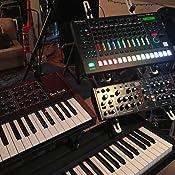 Amazon.com: BEHRINGER Sintetizador (MODELD): Musical Instruments