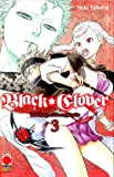 BLACK CLOVER N.3 - PURPLE 16