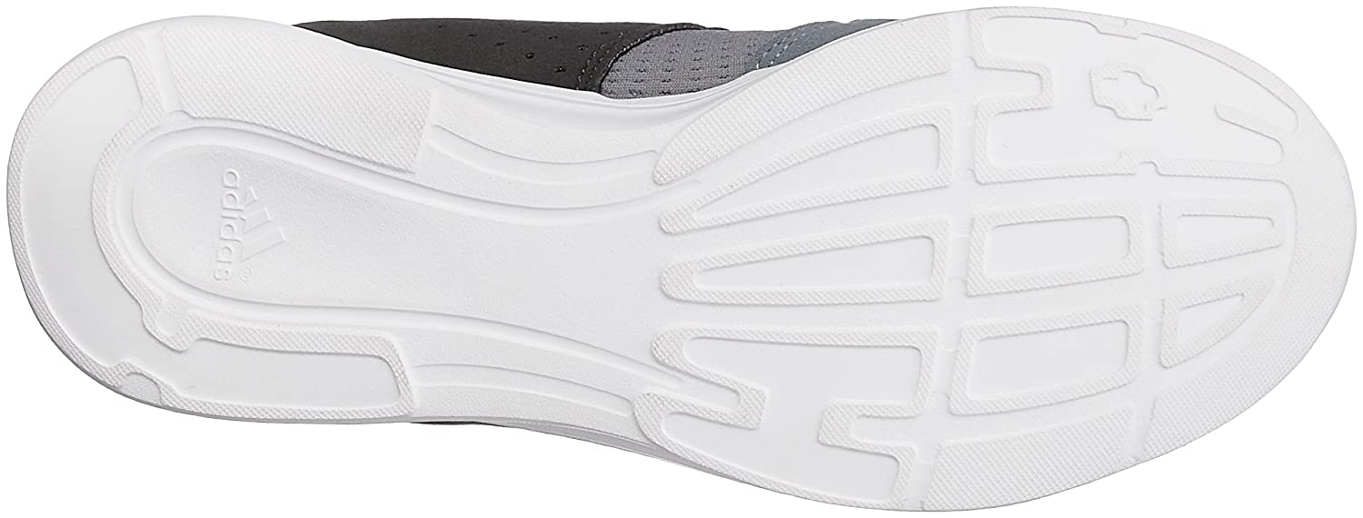 aaa25fbde099a7 Adidas Men s Lite Slipon M Mesh Loafers and Mocassins  Buy Online at Low  Prices in India - Amazon.in