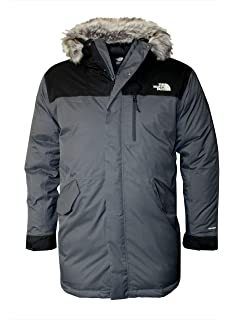 d1cfadc2e The North Face Men's McMurdo Parka III at Amazon Men's Clothing store