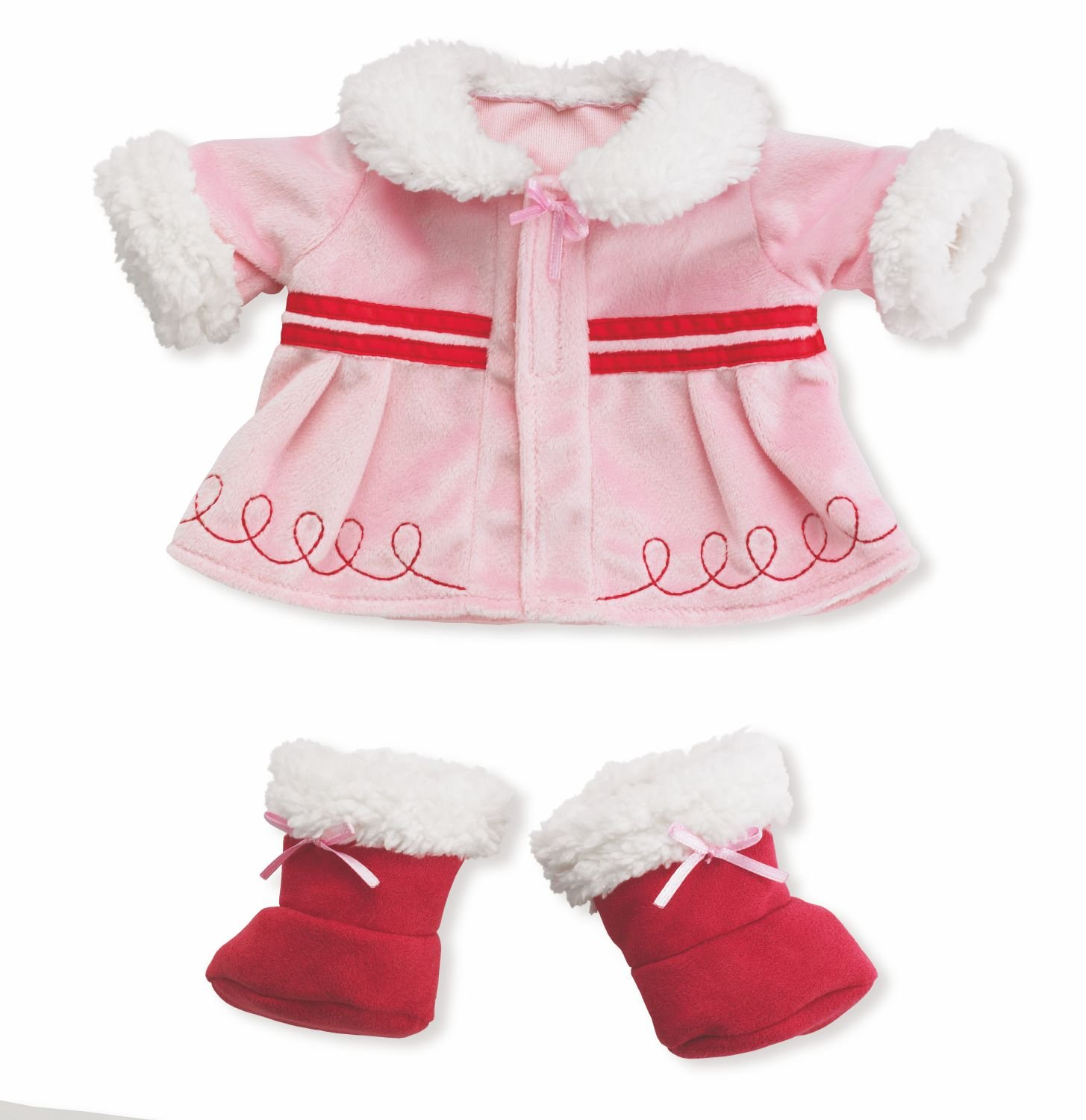 Amazon Manhattan Toy Baby Stella Tiptoe Ballet Tutu Baby Doll