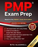 PMP Exam Prep: How to Pass on Your First Attempt (Based on the PMBOK® Guide Sixth Edition). (2020 2nd Edition Revised…