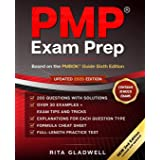 PMP Exam Prep: How to Pass on Your First Attempt (Based on the PMBOK® Guide Sixth Edition). (2020 2nd Edition Revised and Upd