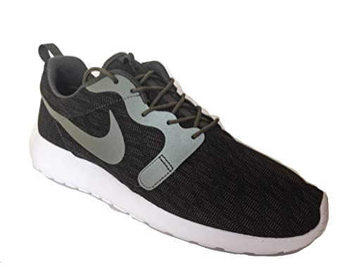 cc9fa879572ff Nike Roshe One KJCRD Men s Running Shoes Khaki 777429 300 Size 11.5   Amazon.ca  Shoes   Handbags
