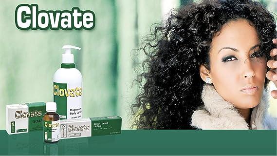 Clovate Exfoliating Soap 80gr