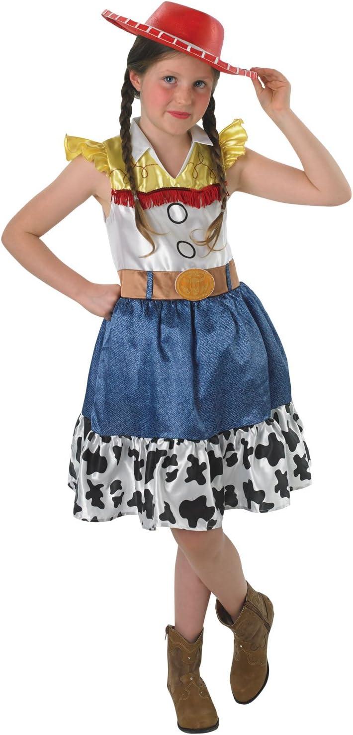 Rubiess – Disfraz oficial de Disney, Toy Story, de Jessie, con ...