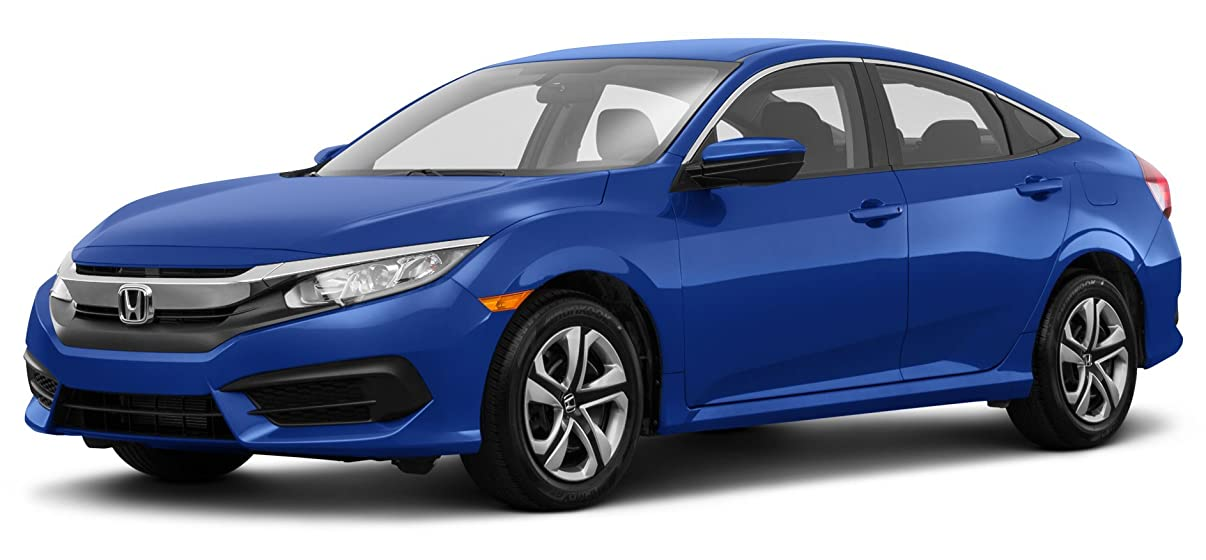 2016 honda civic reviews images and specs vehicles. Black Bedroom Furniture Sets. Home Design Ideas