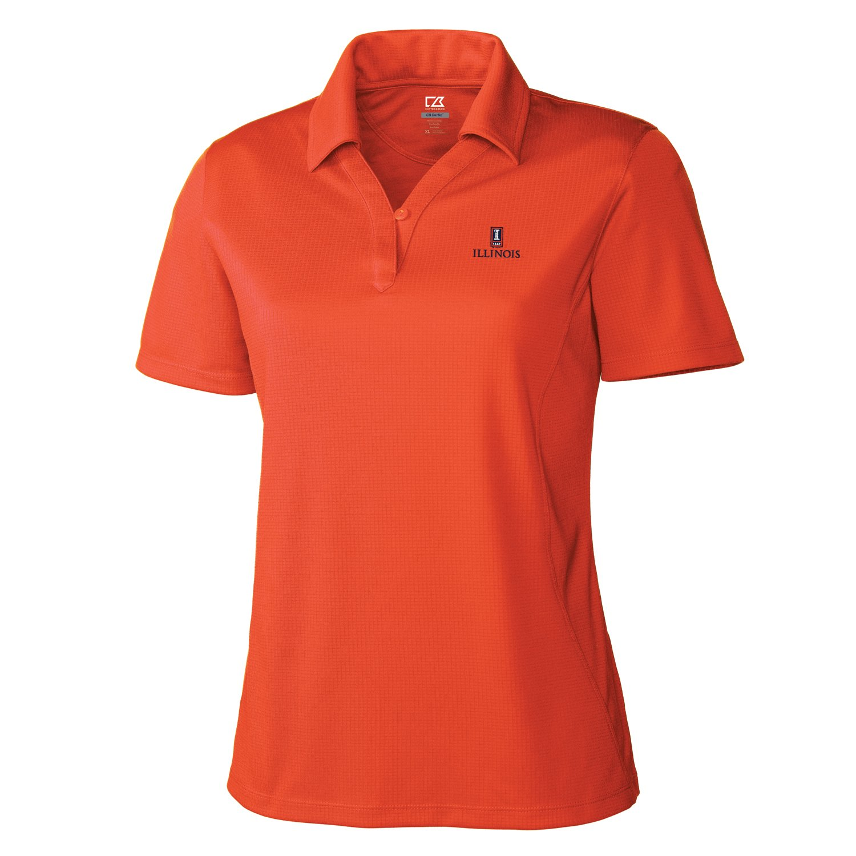 Cutter & Buck Buck Buck Damen Poloshirt CB Drytec Genre B0714GP23G Poloshirts Verkauf neuer Produkte 2546ee