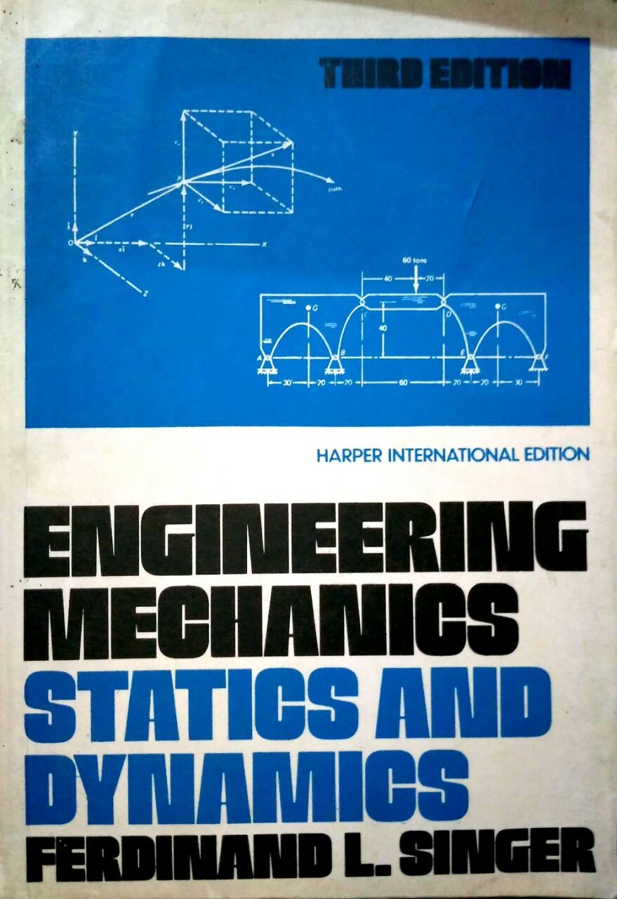 Buy Engineering Mechanics Statics & Dynamics Book Online at Low Prices in  India | Engineering Mechanics Statics & Dynamics Reviews & Ratings -  Amazon.in