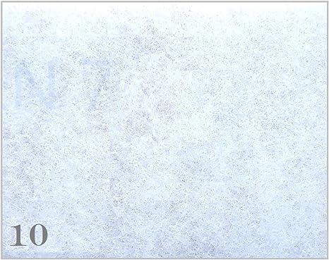 Ersatzfilter Filter G2 für Meltem Vario classic line Lüfter 200 x 160 mm