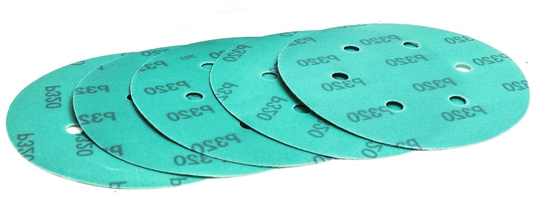 6 Width Zirconia Pack of 10 Blue Coarse Grade 50 Grit Cloth Backing VSM 120047 Abrasive Belt 60 Length