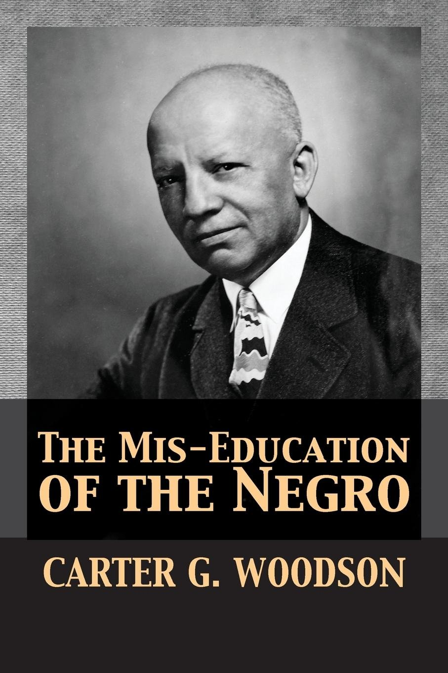Pdf [free] download the mis-education of the negro carter godwin.