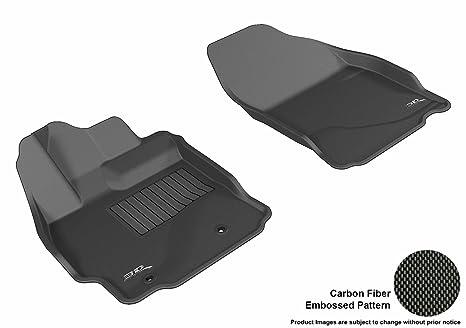 Amazon.com: 3d maxpider Front Row Custom Fit Planta ...