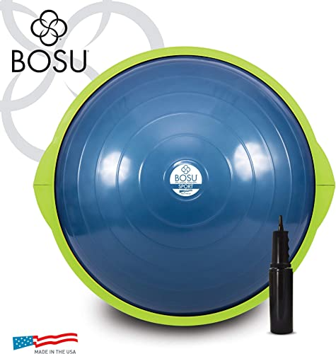 Bosu Sport Balance Trainer – Travel Size