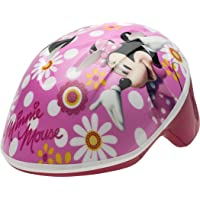 Bell Minnie Mouse Bike Helmets