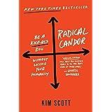 Radical Candor (Hardcover) 1st Edition