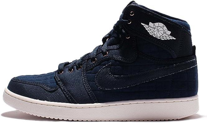 Nike Men/'s Aj 1 Ko High Og Mid-Top Fashion Sneaker