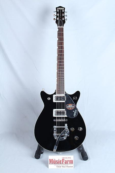 Gretsch Electromatic G5655T-CB Center Block BLK · Guitarra ...