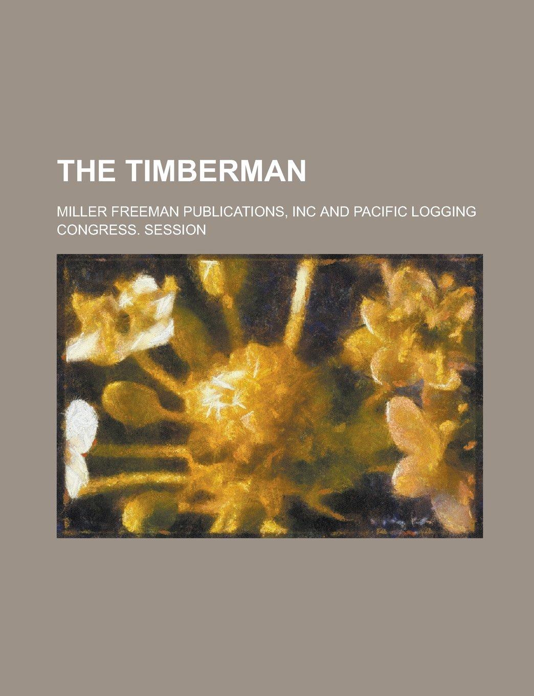 Download The Timberman Volume 14 ebook