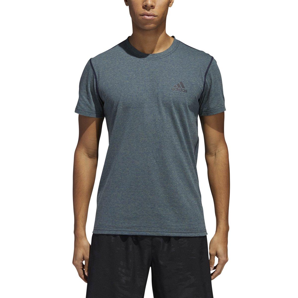 Adidas Men's Ultimate Short Sleeve T Shirt