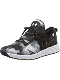Under Armour Womens Breathe Trainer Print Cross Trainer