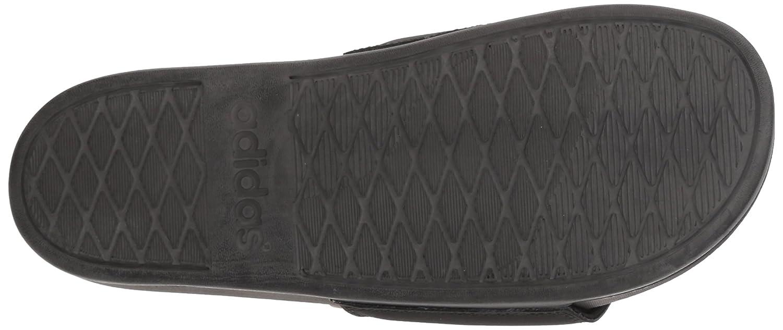 size 40 147d4 7b13a Amazon.com   adidas Women s Adilette Cloudfoam+ Slide Sandal   Slides