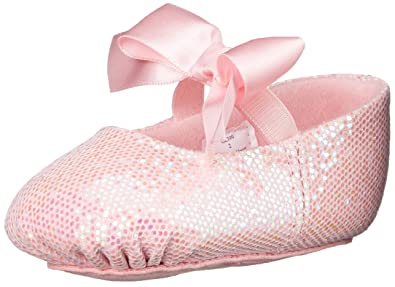 Amazon.com: Ballet de baile, para bebés (bebé/niño/niño): Shoes