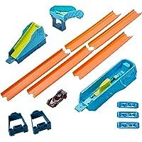 Hot Wheels GLC89 Track Builder Unlimited Long Jump Pack