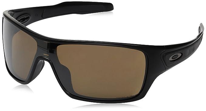 35a3b20d2e0 Oakley Turbine Rotor Gafas de sol Negro 1 para Hombre  Amazon.es  Ropa y  accesorios