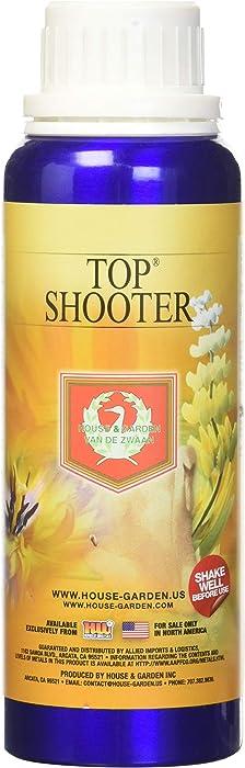 House & Garden HGTSH002 Top Shooter Fertilizer, 250 mL