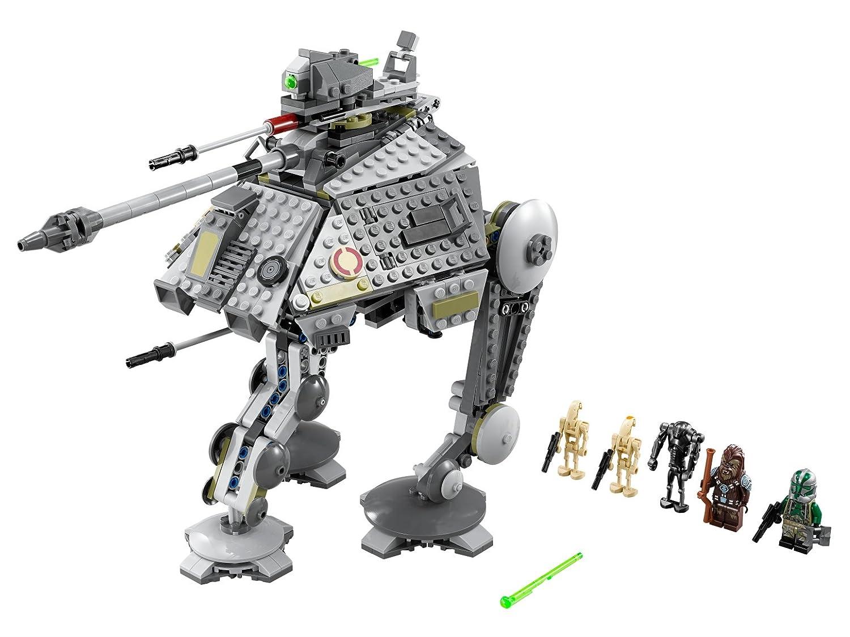 LEGO Star Wars - AT-Ap, Juego de construcción (75043)